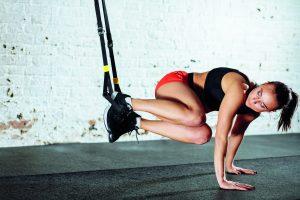 TRX®Suspension Training